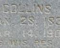 collins-grave