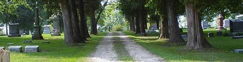 St. Francis-Borgia Cemetery