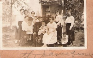Corrigan & Firmenich Families