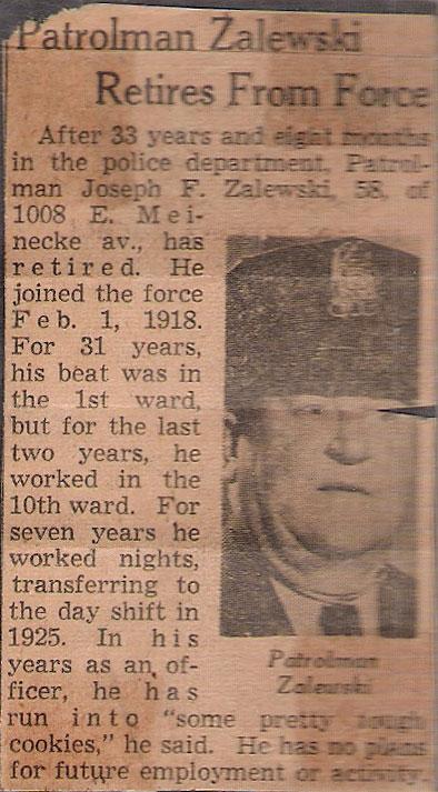 Joseph Zalewski