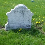 Tombstone Tuesday: Johann Thielke