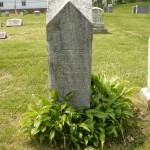 Tombstone Tuesday: Peter Thielke