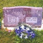 Tombstone Tuesday: Zalewski
