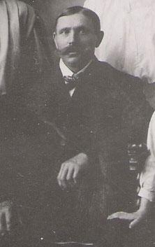 Frank Zalewski - 1909