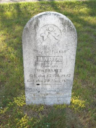 Maria Braatz