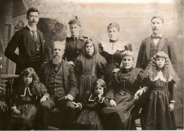 Firmenich Family 1895
