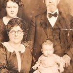 Way Back Wednesday: 4 Generations