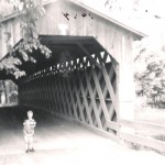 Way Back Wednesday: Covered Bridge