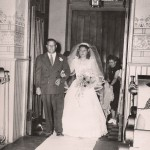 Way Back Wednesday: Wedding
