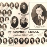 Way Back Wednesday: St. Casimir's School