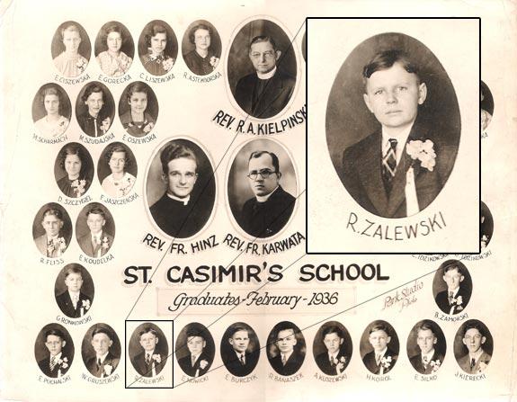 St. Casimir's School