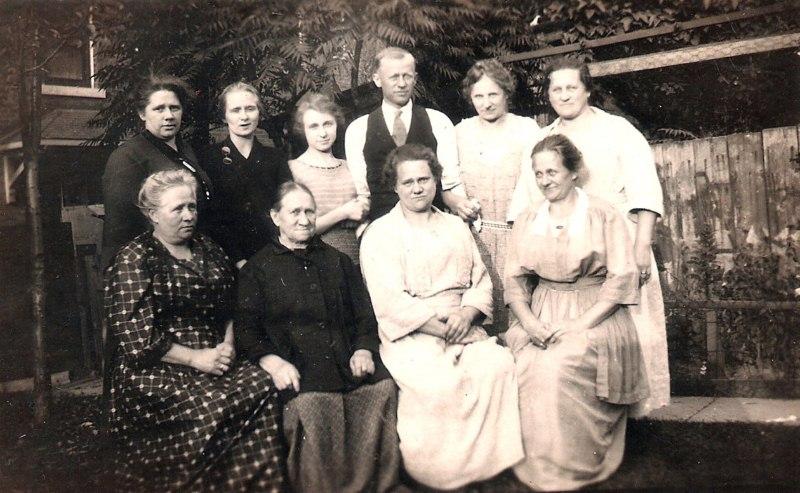 Troka Family