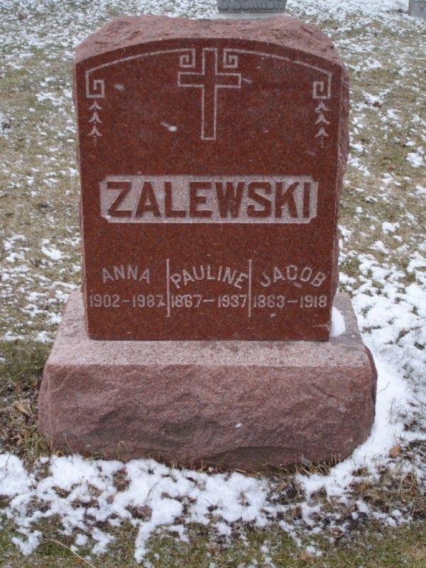 Zalewski stone