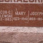 Goralski Stone