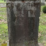 Tombstone Tuesday: Where Did He Go?