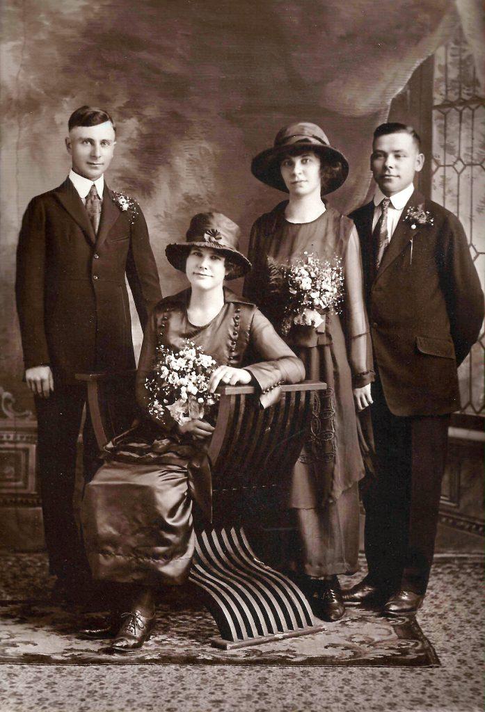 Thielke Family