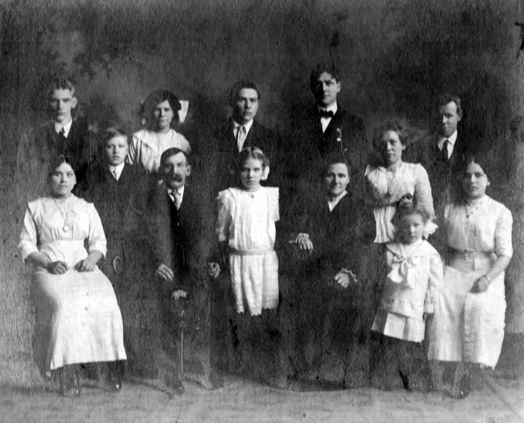 Last Family