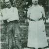 Gustav & Josephine Gyrion