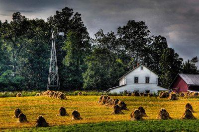 Holmes County, Ohio