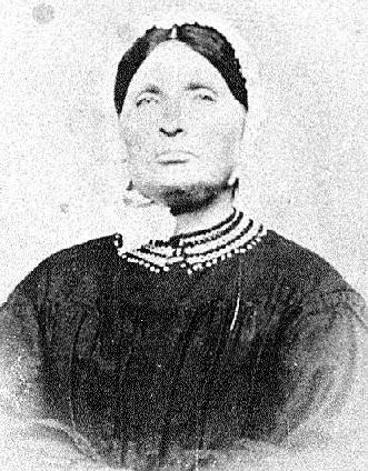 Marie DesAnges Manseau