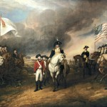 The Siege of Yorktown