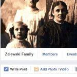 Zalewski Surname Group