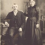 Frank Braatz and Margaret Stearns