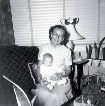 Marge Thielke