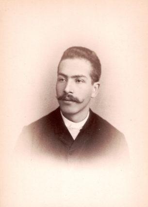 Joseph Hoffmann